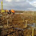 Управление Механизации, Услуги бурения скважин в Барнауле