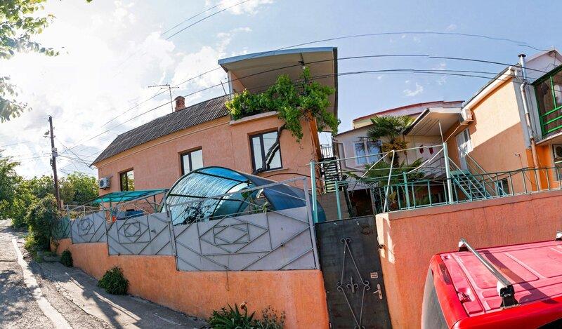 Guest House Astarta