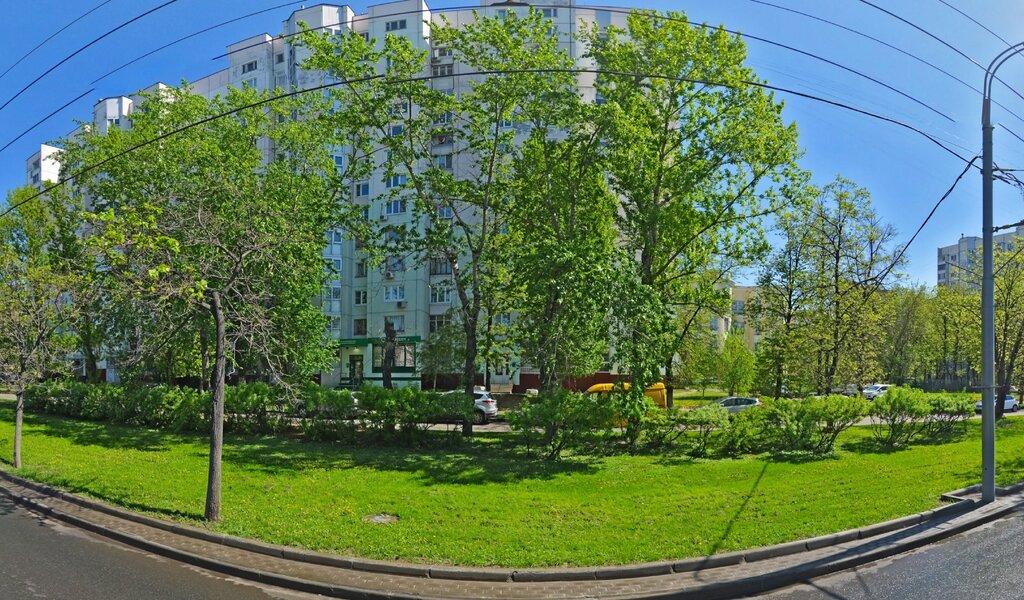 Панорама ветеринарная клиника — Единорог — Москва, фото №1