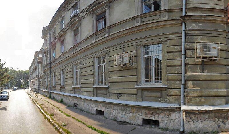 Perfect Odessa