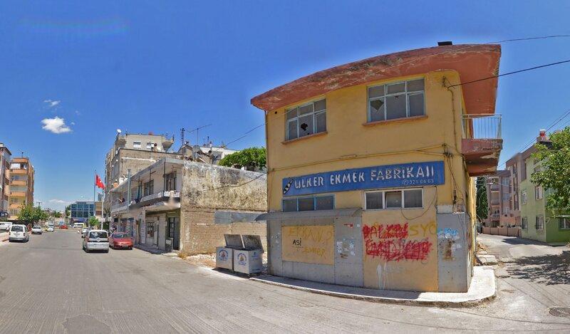 Club Palm Beach Antalya City Centre