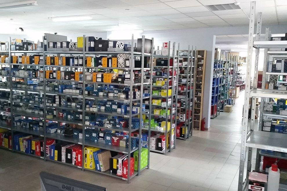 209f67f41 магазин автозапчастей и автотоваров — Автозапчасти72 — Тюмень, фото №1
