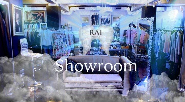 интернет-магазин — Rai showroom — Москва, фото №1