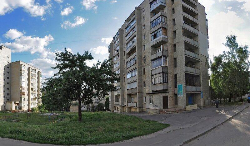 Apartment on Kholodnohorskaya