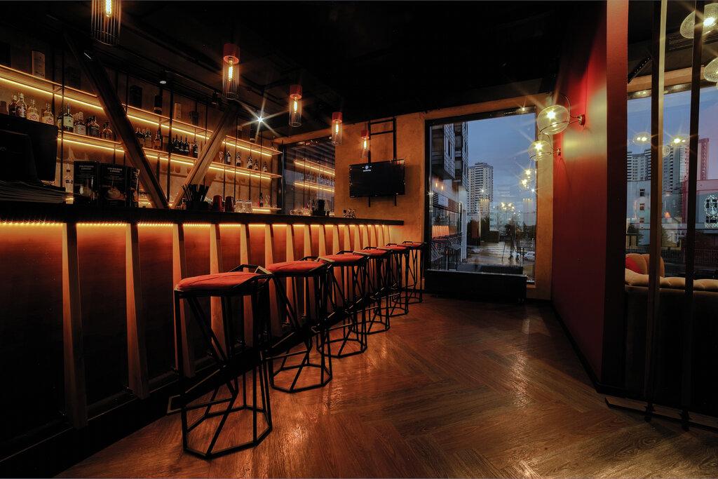 hookah bar — Эйфория — Санкт-Петербург, фото №4
