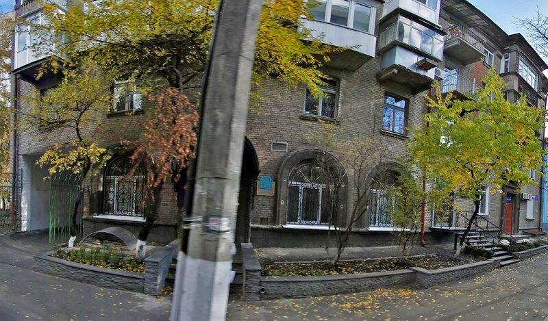 Hostel Eurocity on Bekhterevskiy