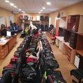 Любимое кресло - салон офисной мебели, Мебельные услуги в Первомайском районе