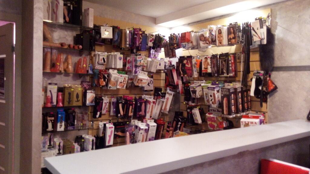 d15c6758983 секс-шоп — Интернет магазин Tet-a-Tet — Иркутск