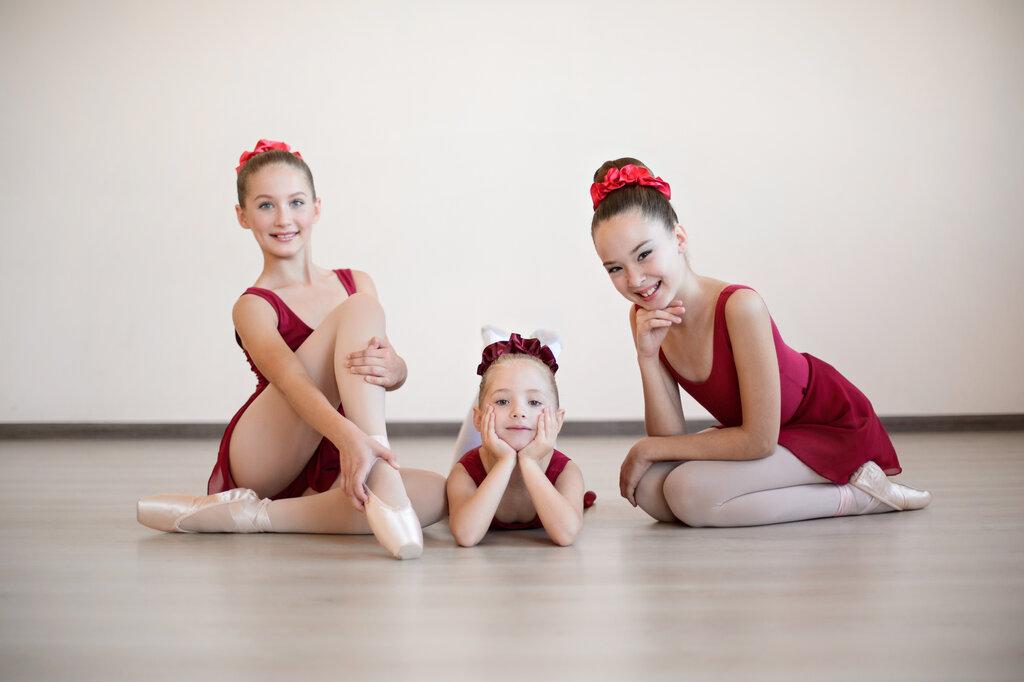 школа танцев — Хореографическая студия Grand Pas — Севастополь, фото №2