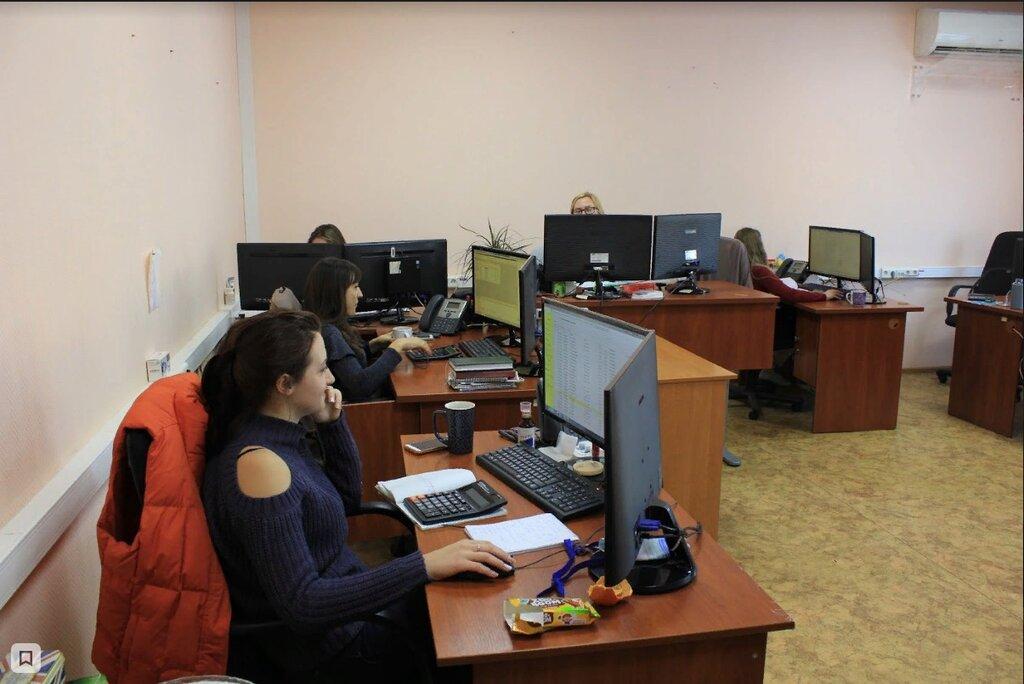 бухгалтерские услуги — Центр Обслуживания Бизнеса — Москва, фото №1