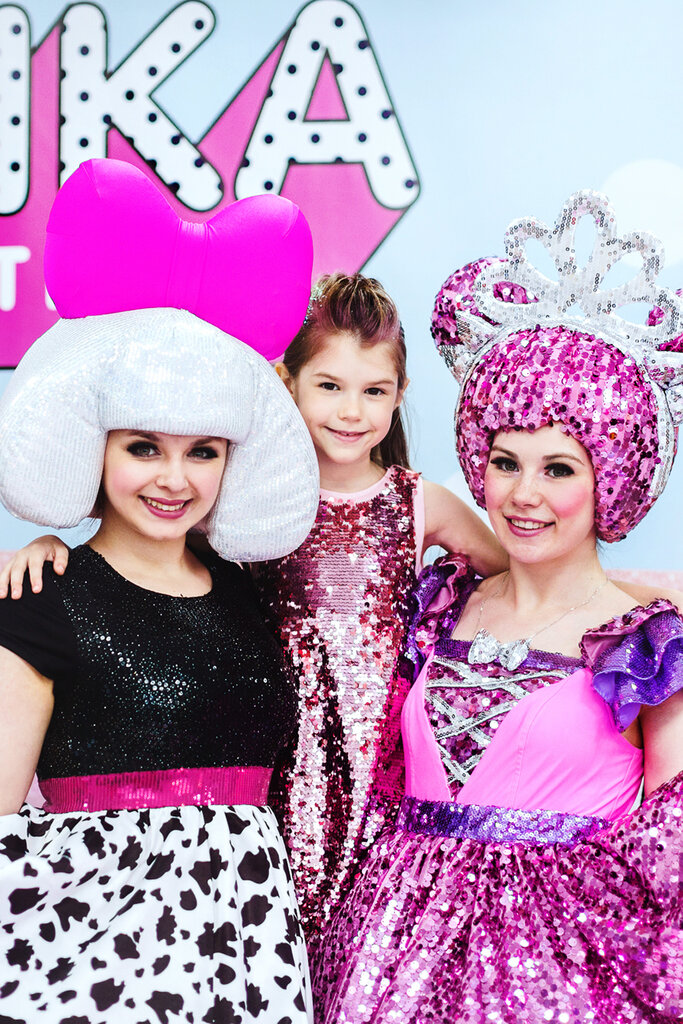 организация и проведение детских праздников — Место Как Дома — Новосибирск, фото №6