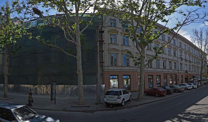 Apartments MaisoNº11