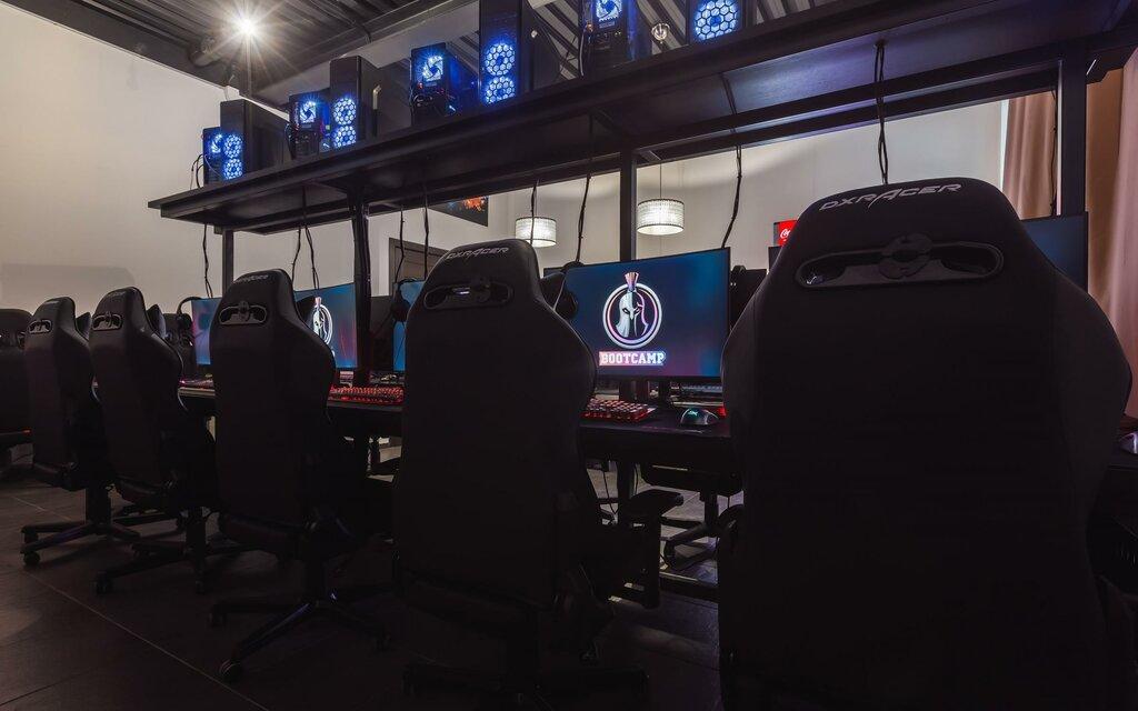 игровой клуб — Компьютерный клуб BootCamp — Москва, фото №6