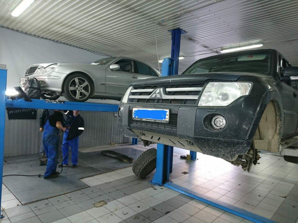 автосервис, автотехцентр — Car-Service — Москва, фото №3