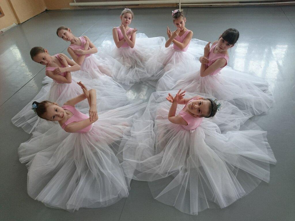 школа искусств — Центральная Детская школа Искусств — Челябинск, фото №9