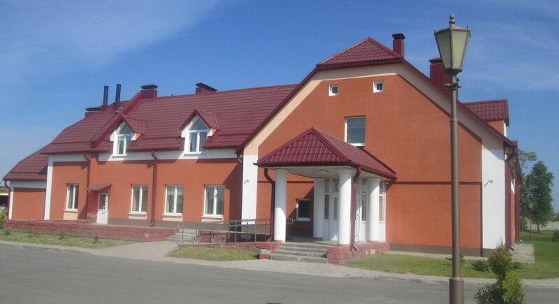 Гостиница Пружанский лесхоз