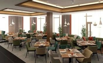 гостиница — Ramada Hotel & Suites by Wyndham — Елабуга, фото №9