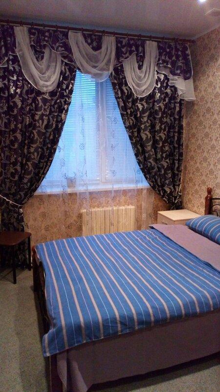 Хостел-отель Созвездие