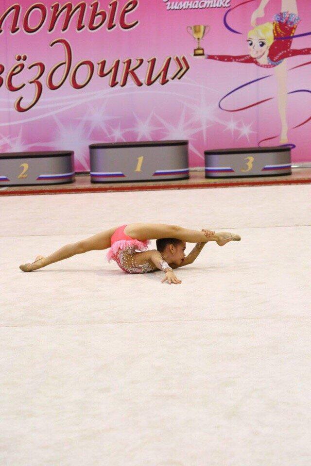 Художественная гимнастика, спортивный клуб, секция ...