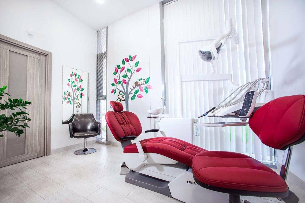 стоматологическая клиника — Смаил Ленд — Москва, фото №1
