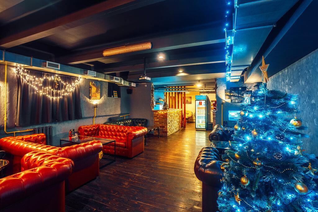 кальян-бар — Real Cost Lounge — Москва, фото №6