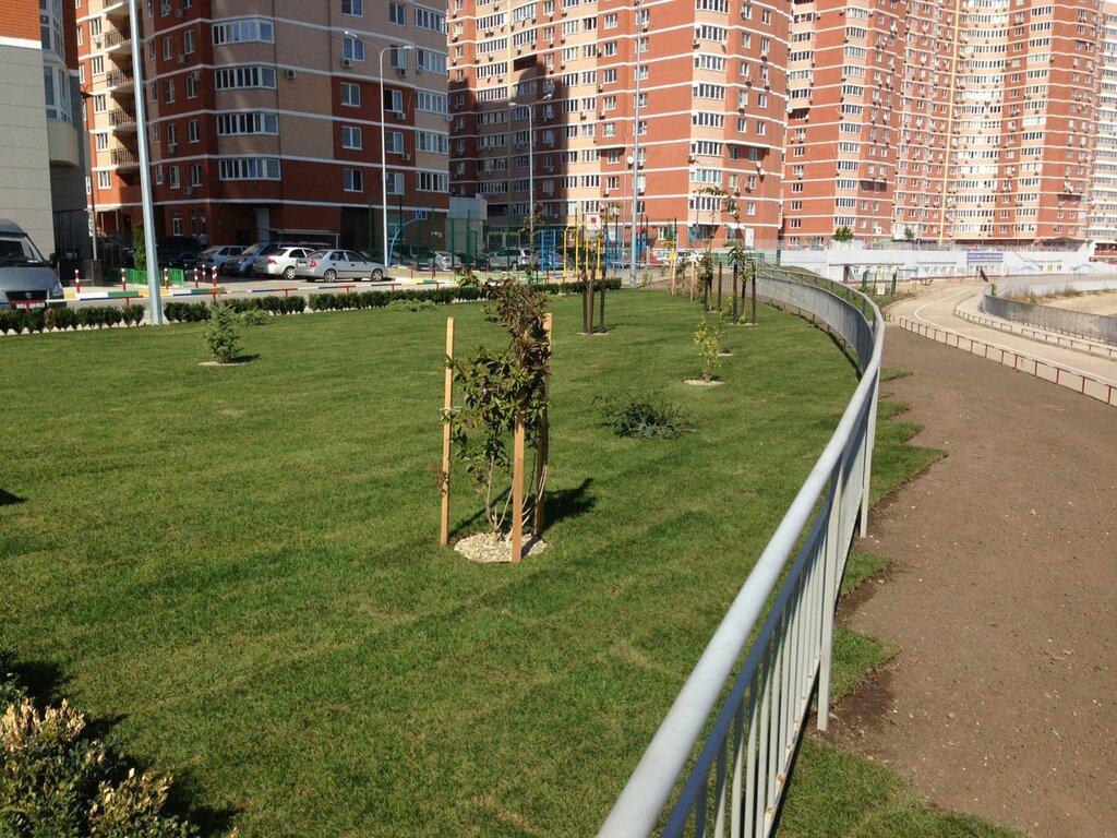 строительная компания — Юрск. Южная региональная строительная компания — Краснодар, фото №10