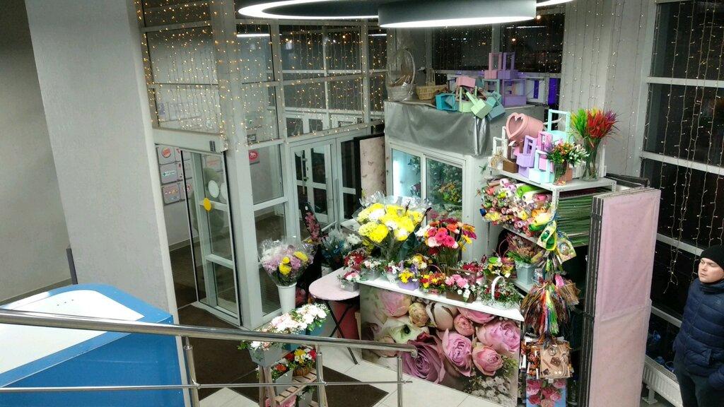 Виде, москва бунинская аллея магазин цветов