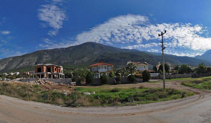 Villa Blue Oludeniz