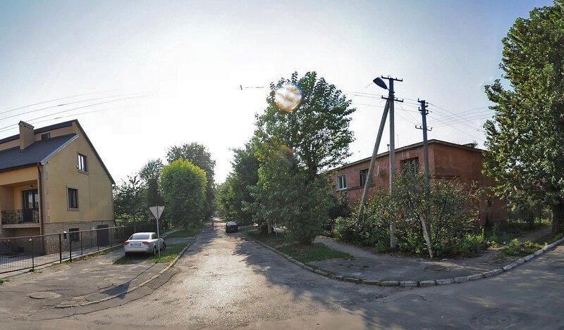 Roksolany Street 4