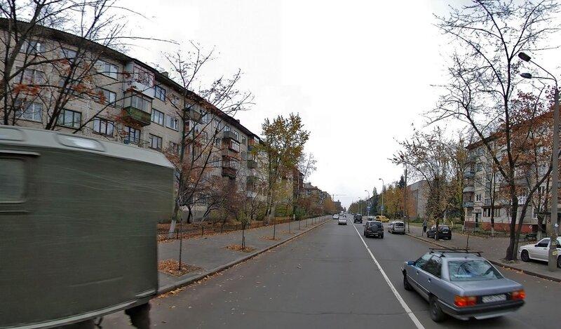 Апартаменты на Красноткацкой