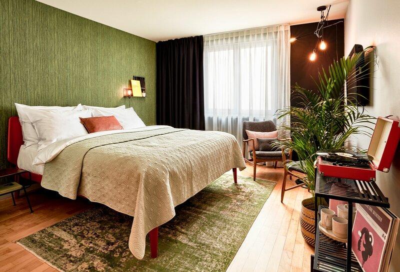 Falkensteiner Hotel Am Schottenfeld