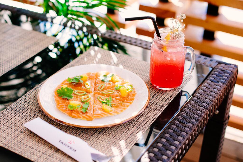 ресторан — Тануки — Москва, фото №10