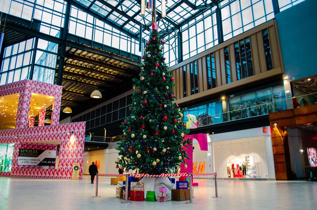 shopping mall — Tk Gudok — Samara, photo 2