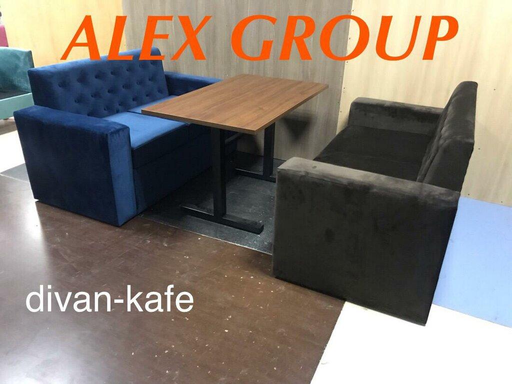 мебельная фабрика — Диван-Кафе — Реутов, фото №3