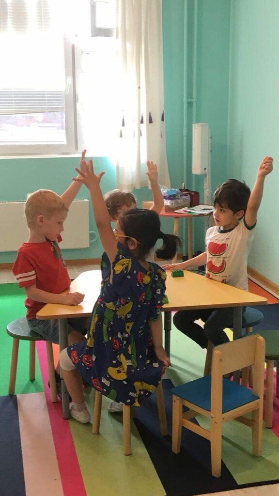 детский сад — Оливер — Одинцово, фото №7