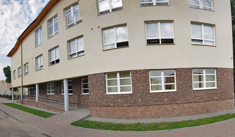 Gaudeamus appartments