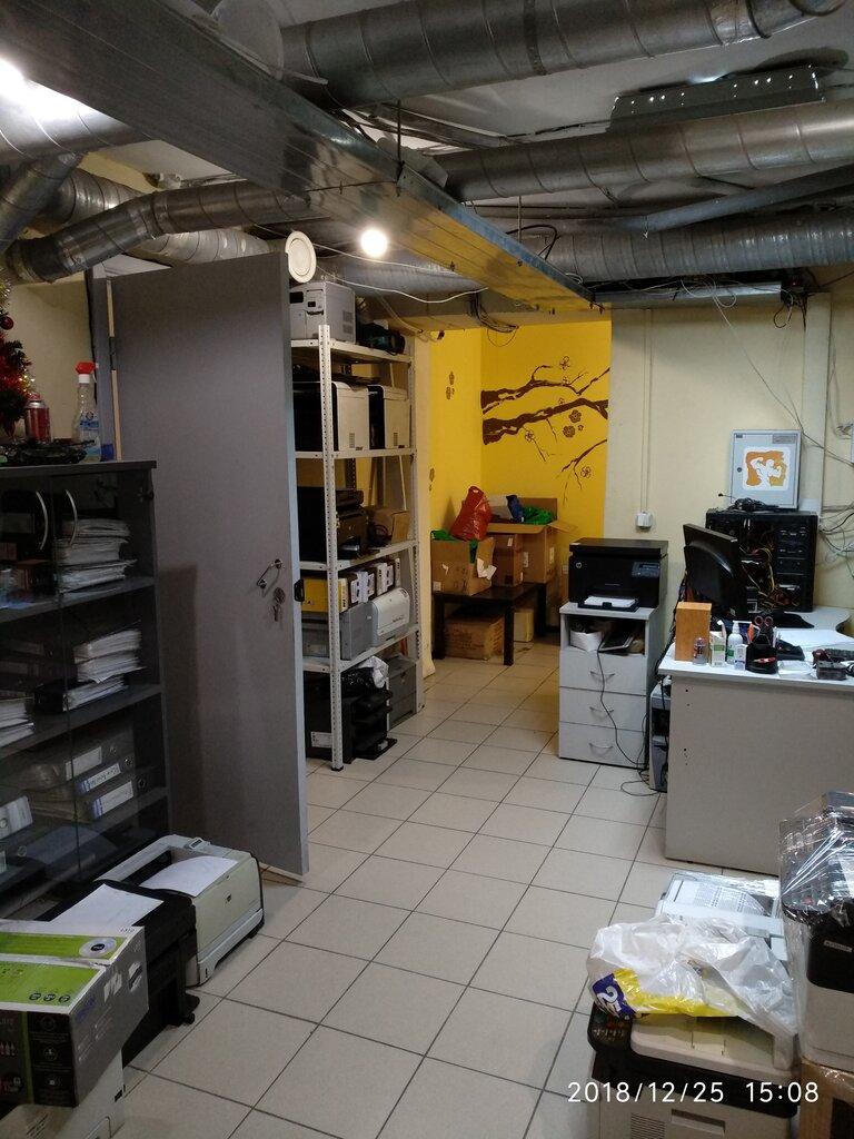 компьютерный ремонт и услуги — ПрофиПринт — Новосибирск, фото №5