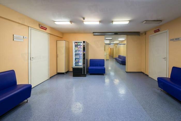 наркологическая клиника — Клиника Марии Фроловой — Москва, фото №7