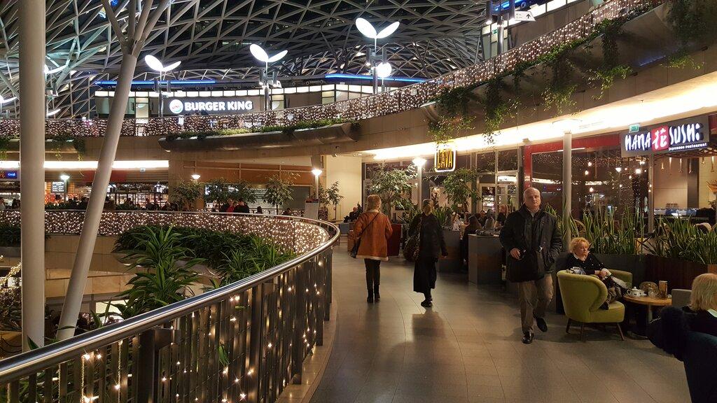 торговые центры в варшаве с фото этого