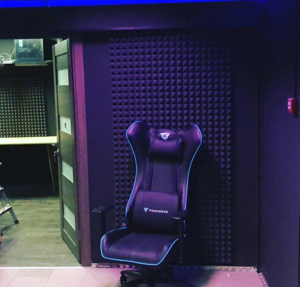 интернет-кафе — Веном Кибер Зона VR — Москва, фото №6