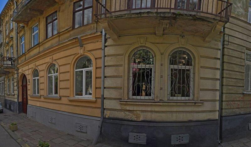 Apartament On Dorosha 5 apt 2