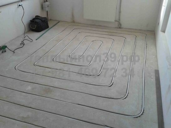 системы водоснабжения, отопления, канализации — Комфорт — Калининград, фото №2
