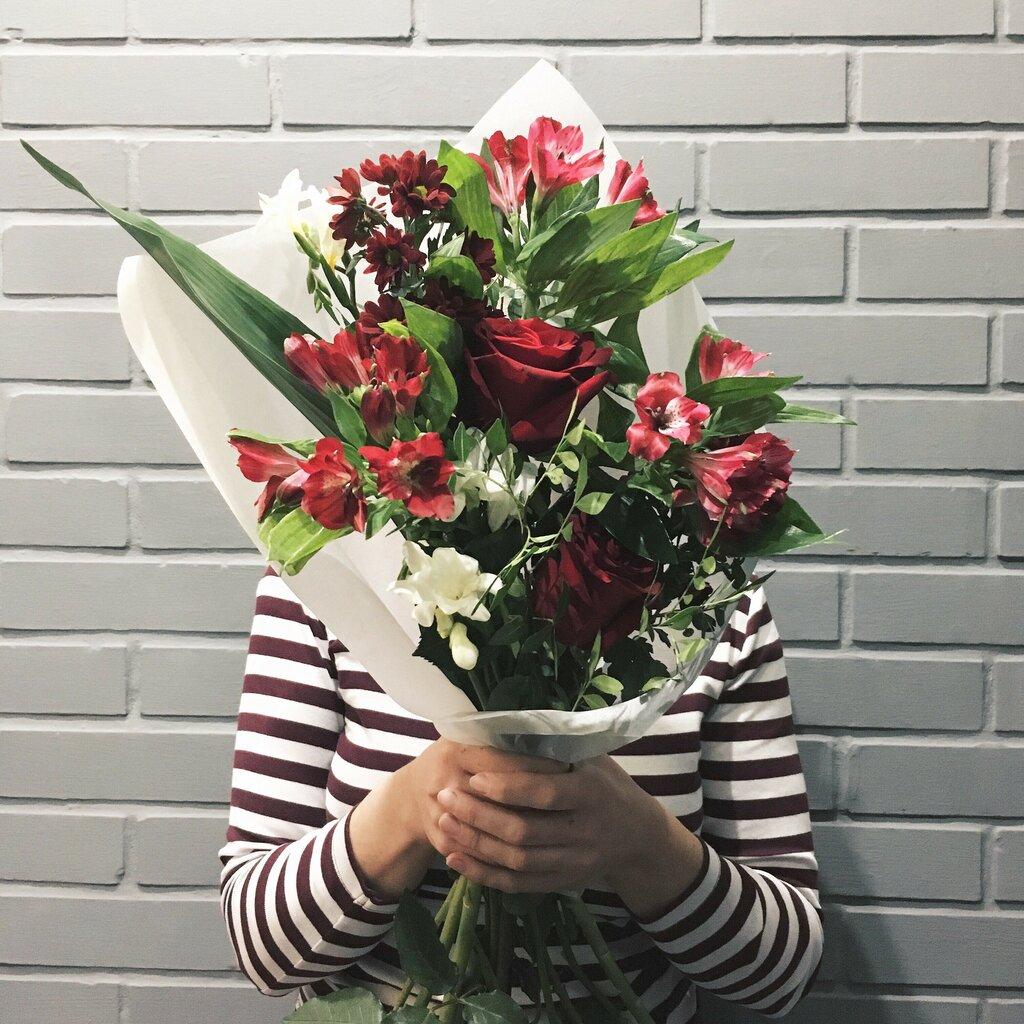 Оптом, магазин цветов васильков