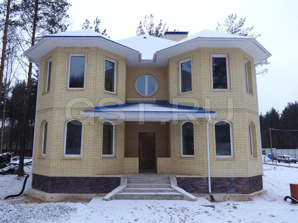 строительство дачных домов и коттеджей — Генстрой — Санкт-Петербург, фото №10