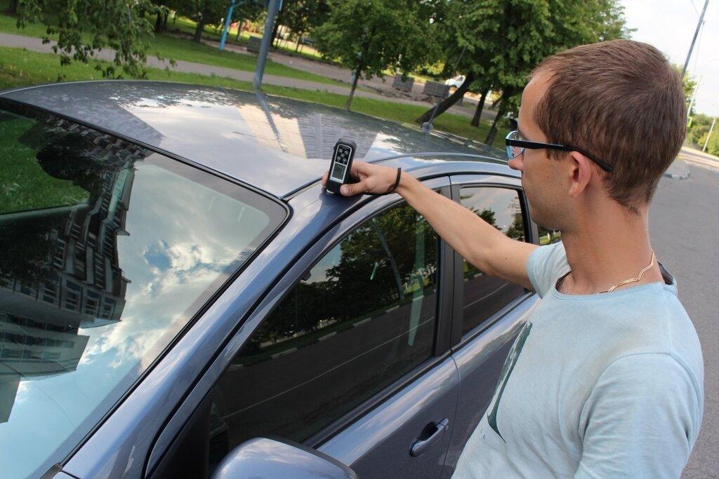автоэкспертиза, оценка автомобилей — Автоэксперт — Москва, фото №2