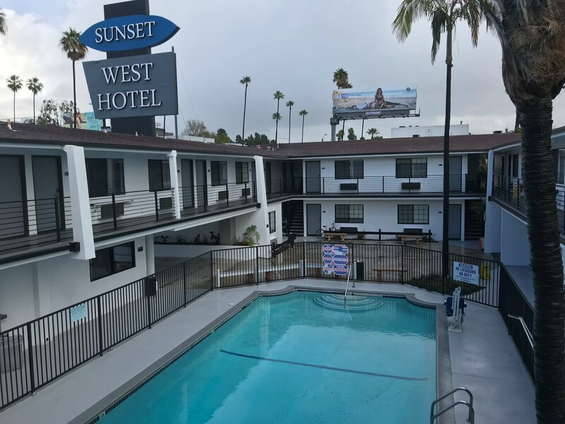 Sunset West, Surestay Collection by Best Western