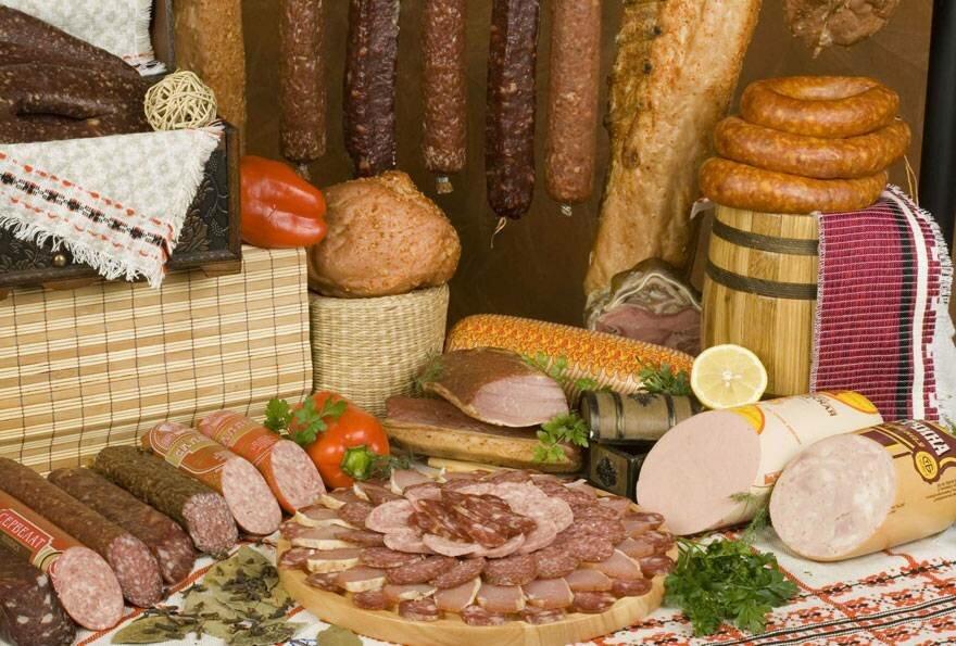 Белорусские продукты картинка