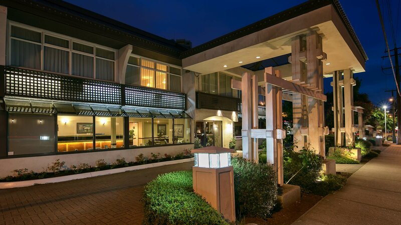 SureStay Hotel by Best Western North Vancouver Capilano
