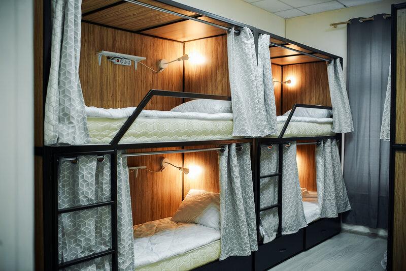 All Bears Hostel