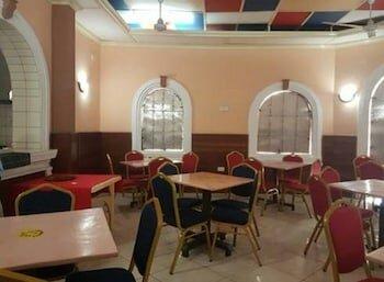 Solomon Castle Hotel Mombasa